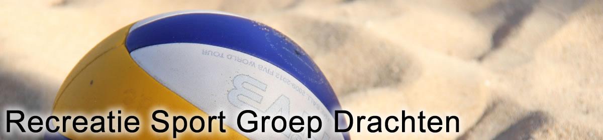 Recreatie Sport Groep Drachten