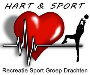 Logo Recreatie Sport Groep Drachtent002